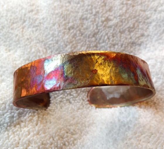 copperbracelet